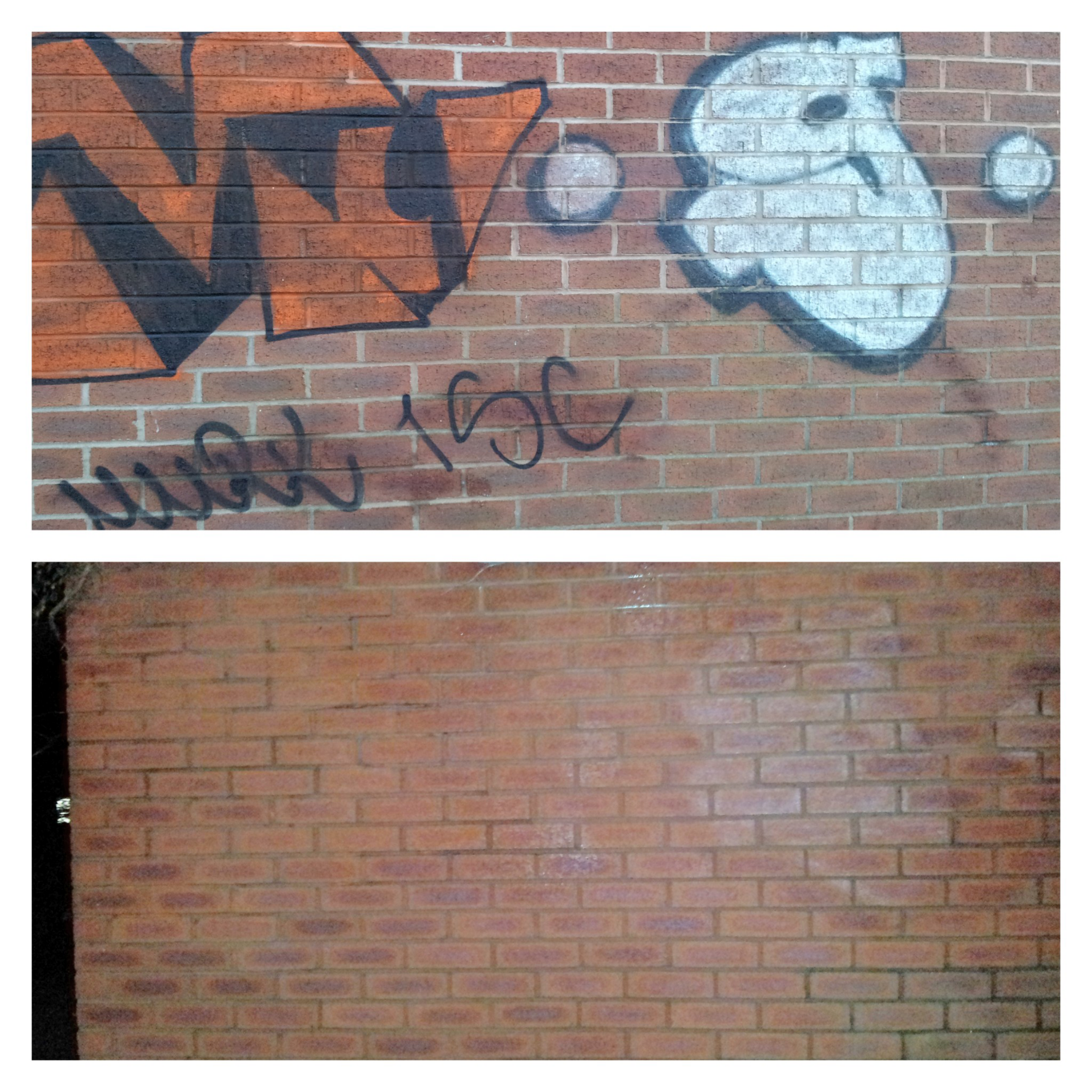 Graffiti Removal Wirral