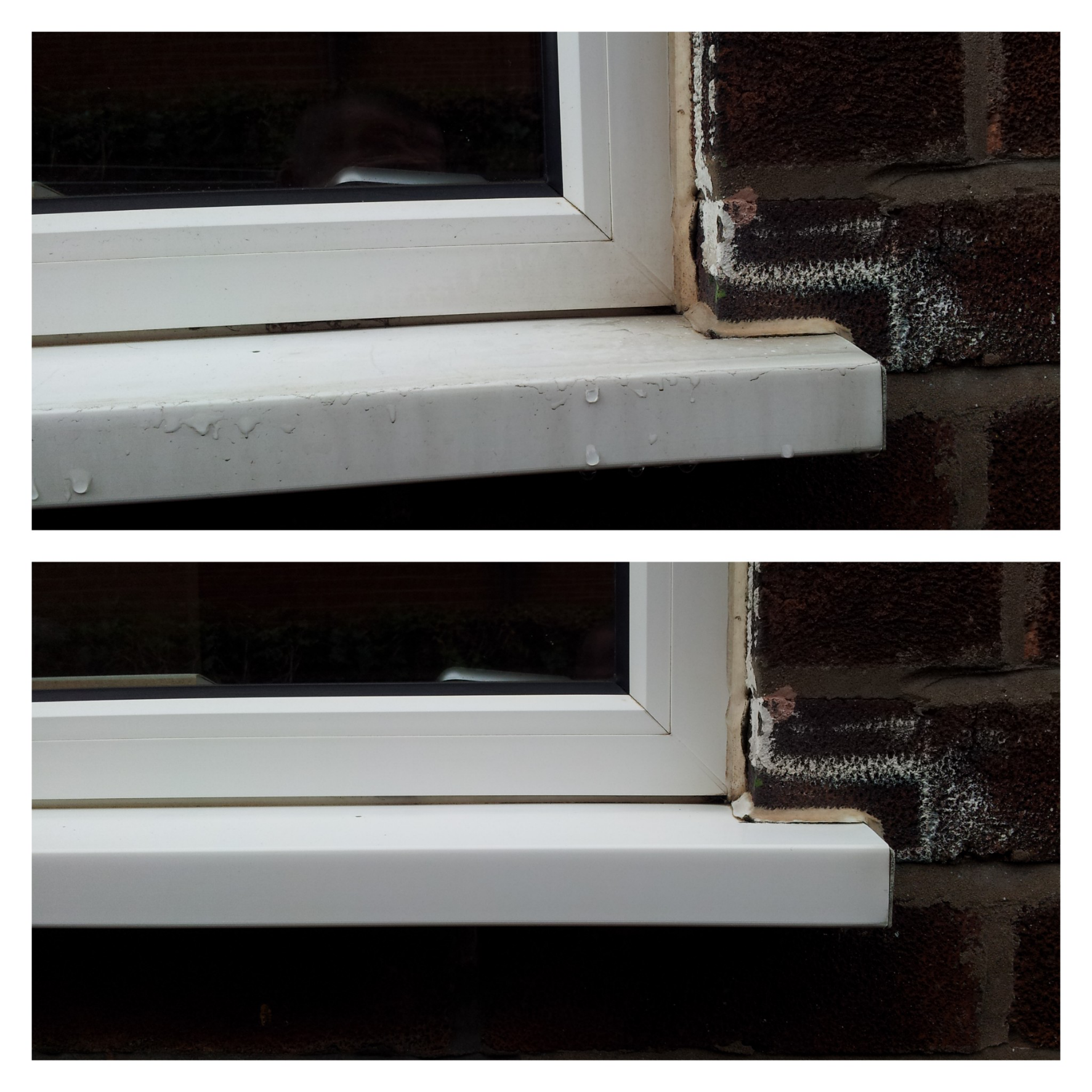 UPVC Cleaning, Moreton, Wirral