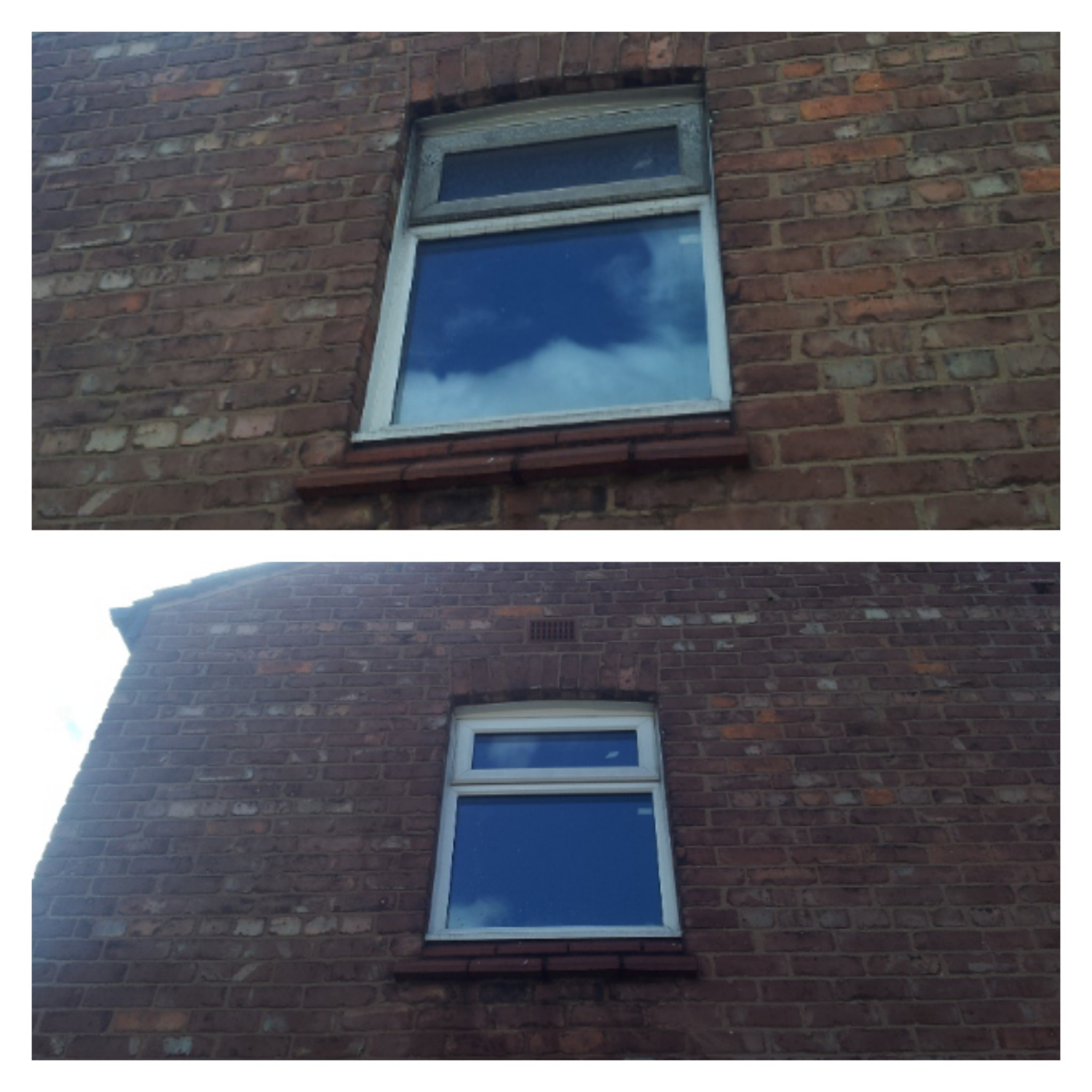 Window Cleaning, Wallasey, Wirral