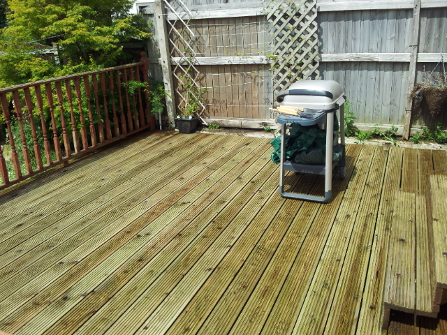 20150615_125432 Decking Cleaning Wirral, Liverpool, Chester