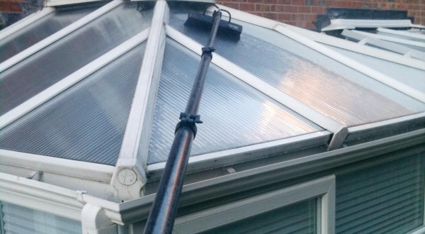 Conservatory Cleaning Wirral