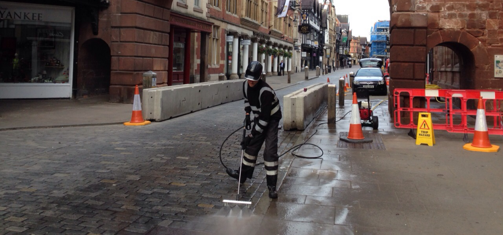 commercial-cleaning-1024x480 Commercial Pressure Washing Wirral, Liverpool, Chester