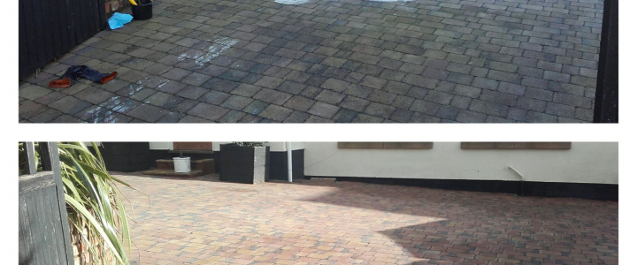 Specialist External Cleaning Services Wirral