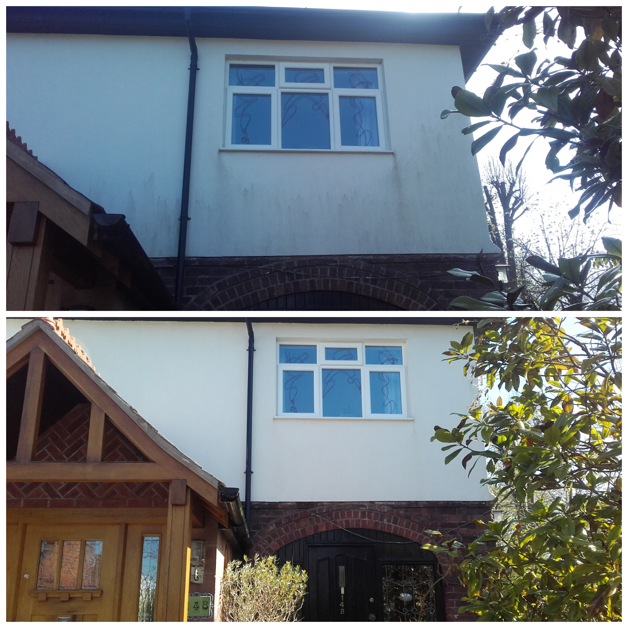 picsart_04-28-055317778554594613459-3 K-rend Cleaning  - Barnston, Wirral