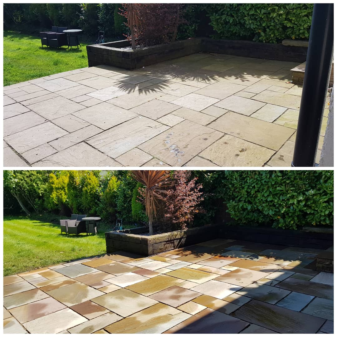IMG_20180515_181229_042 Indian Sandstone Patio Cleaning - Westkirby, Wirral