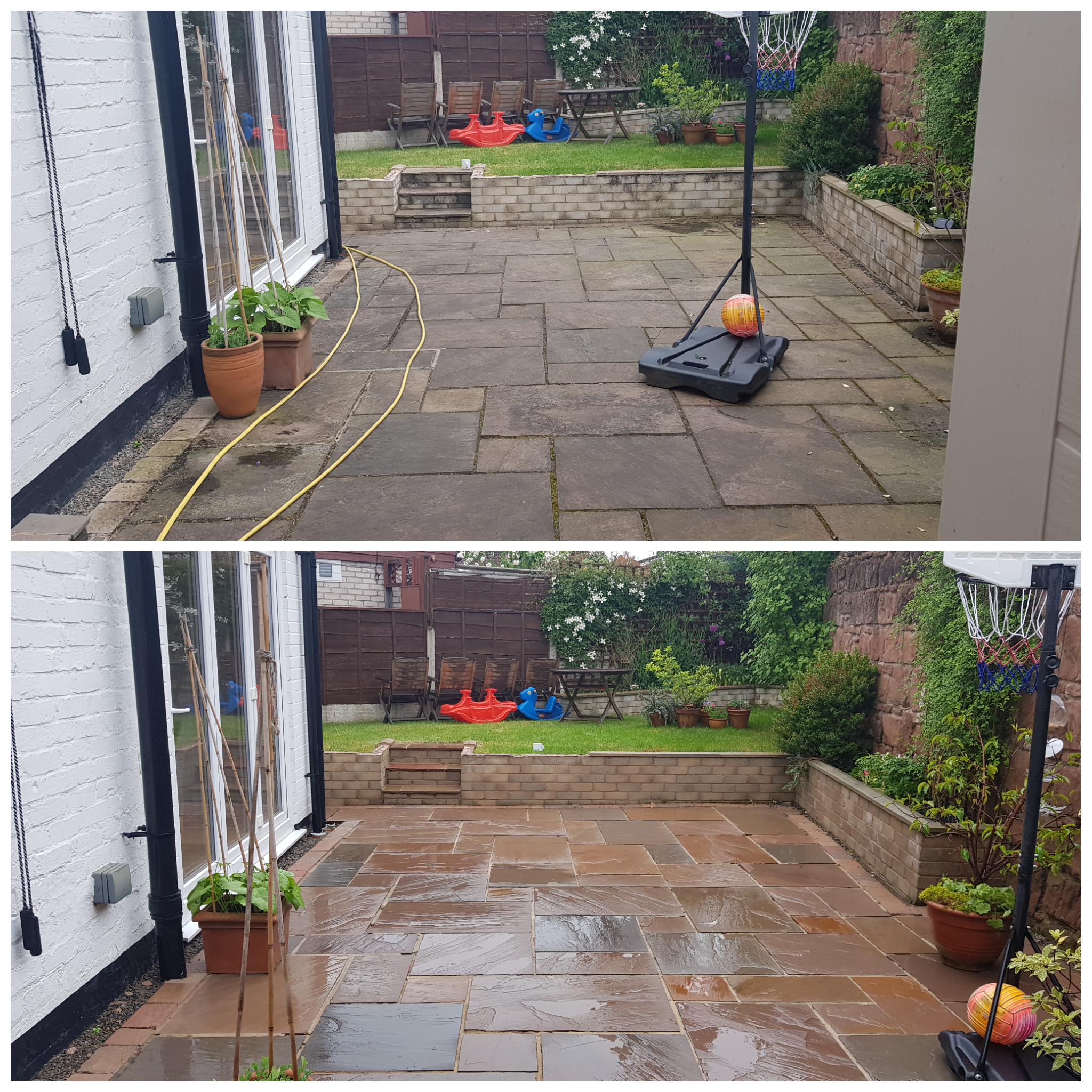 PicsArt_05-25-08.05.02 Indian Sandstone Driveway, Patio & Path Cleaning - Little Neston, Cheshire