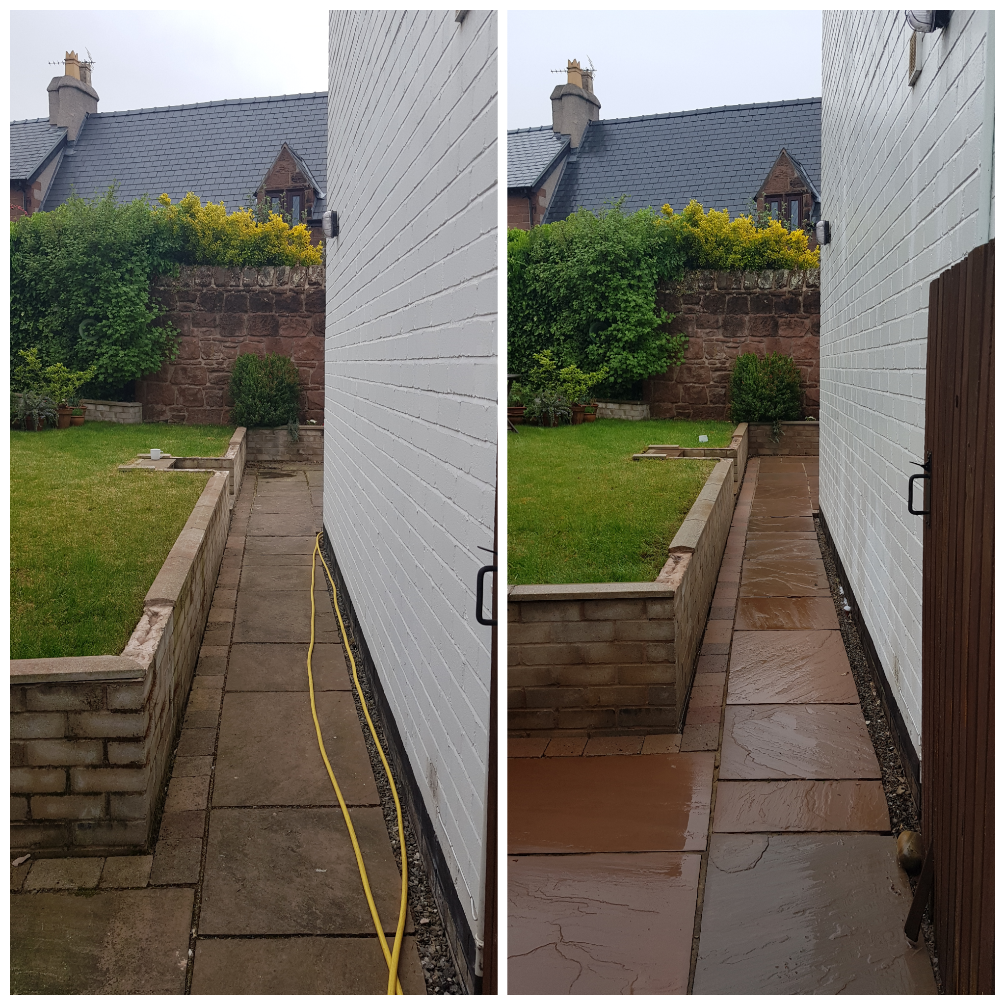 PicsArt_05-25-08.09.10 Indian Sandstone Driveway, Patio & Path Cleaning - Little Neston, Cheshire
