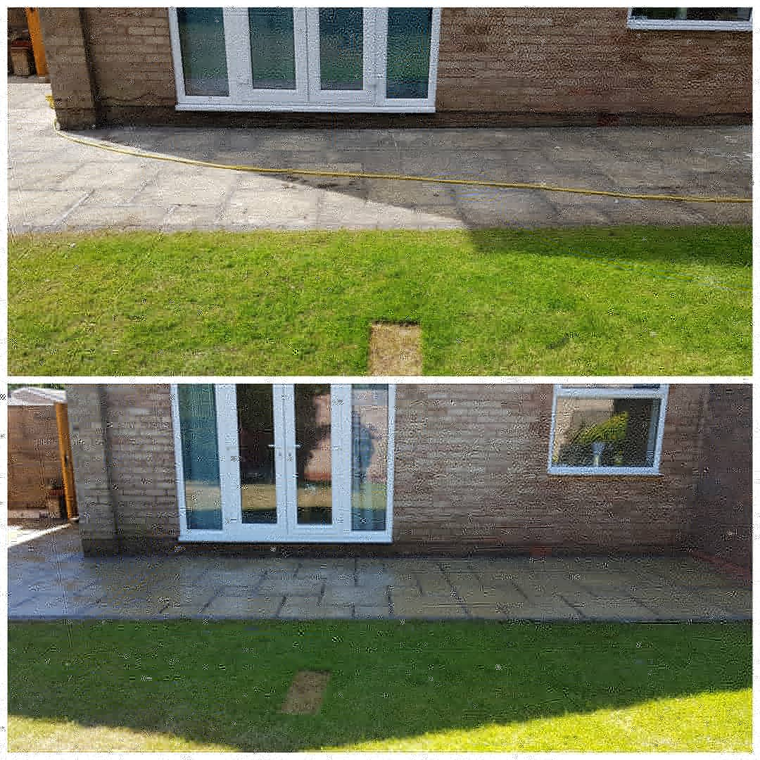IMG_20180622_190022_965 Paving Patio Cleaning - Spital, Wirral