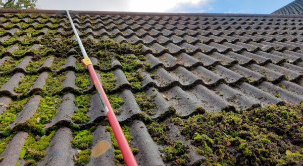 Roof Cleaning Wirral